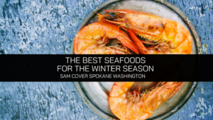 Sam Cover Spokane Washington
